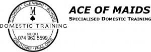 Ace of Maids logo 1